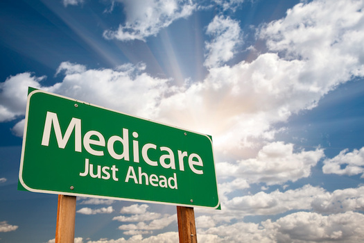 More than 295,000 New Hampshire residents are enrolled in Medicare, according to data from the Kaiser Family Foundation. (Adobe Stock)