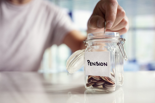 Prior to 2008, Kentucky's pension system was well funded. But the Great Recession, coupled with risky investments, left the state's pension plans massively underfunded, according to an analysis by the National Public Pension Coalition. (Adobe Stock)