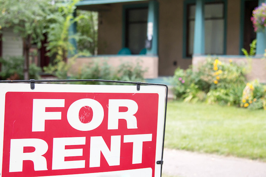 The number of cost-burdened renter households jumped by nearly 300,000 between 2017 and 2018, according to a new report from Apartment List.
