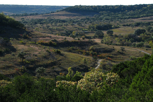 Texas has received more than $580 million in LWCF funding over the past five decades, protecting such places as Balcones Canyonlands, Big Thicket National Preserve, San Antonio Missions National Historic Park, and Padre Islands National Seashore. (USFWS)