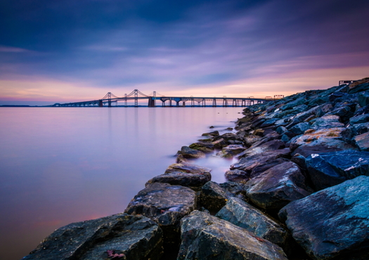 The Chesapeake Bay watershed needs to reduce its phosphorus, nitrogen and sediment pollution by 2025. (Adobe Stock)