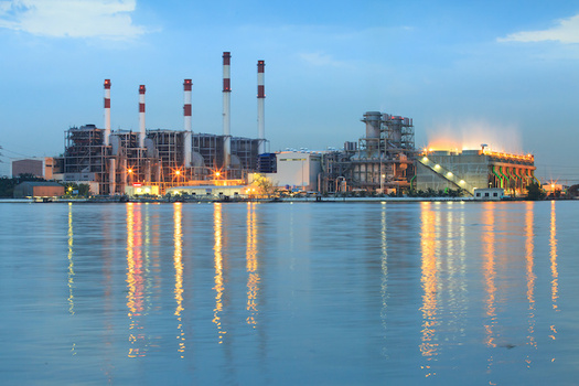 The rule change would allow many power plants to continue discharging polluted water into waterways. (photostriker/Adobe Stock)