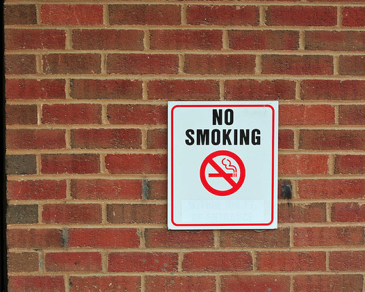 Despite adopting strong smoke-free laws in public places, about 1,000 North Dakotans die each year from smoking-related diseases. (eddie welker/Flickr)