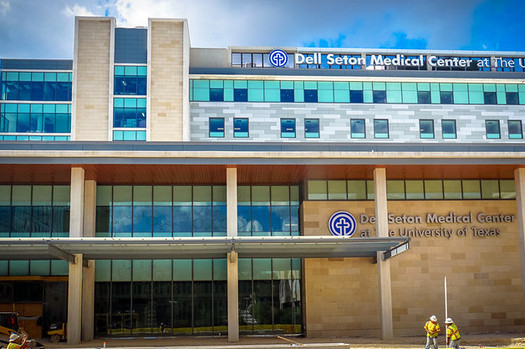 The Dell Medical Center at UT-Austin will study an initiative to prove the value of non-medical care outside of traditional settings. (Flickr)