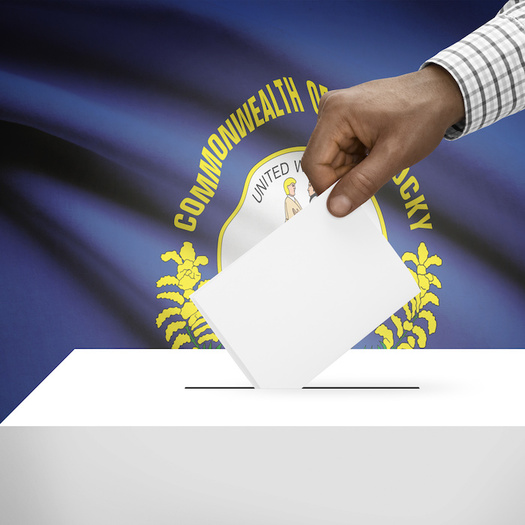 Kentucky, Louisiana and Mississippi will hold gubernatorial elections Tuesday. (Adobe Stock)