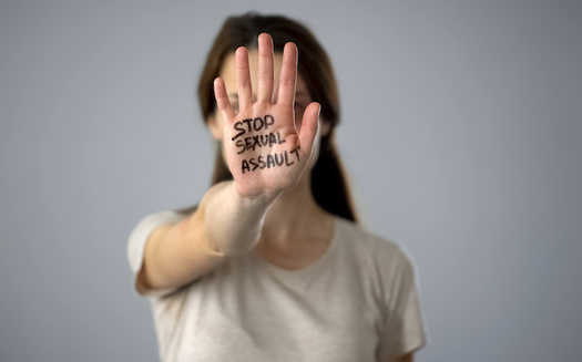 One-in-5 women and 1-in-71 men in the United States will be sexually assaulted at some point in their lives, according to the National Sexual Violence Resource Center. (Adobe Stock)