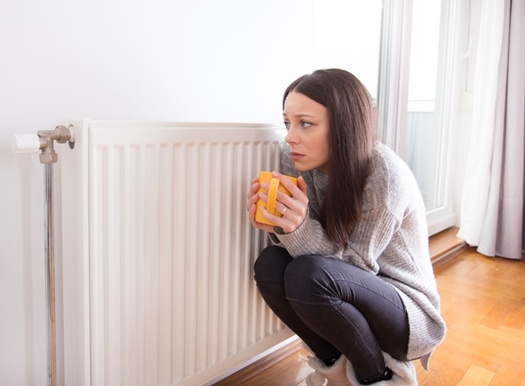 About 108,000 Hoosiers receive help with heating bills through the Energy Assistance Program. (Adobe Stock)