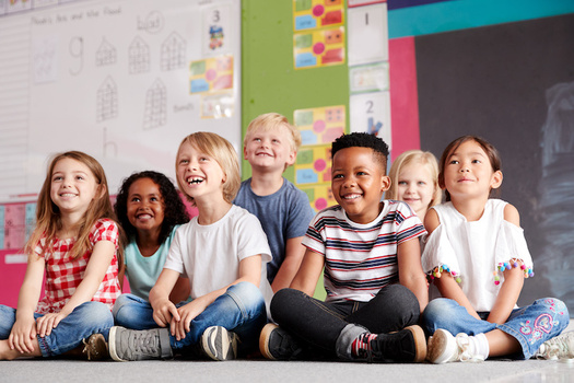Federal funding for local school districts is determined in part by the U.S. Census count every 10 years. More than 300 federal programs also use census-derived data. (Adobe Stock)