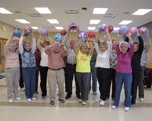 In 2019, the state Legislature increased funding for Wyoming Senior Centers by $225,000. (Knox County Gov/Flickr)