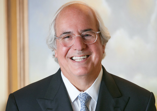 "Frank Abagnale, inspiration for the 2002 movie ""Catch Me If You Can,"" now tours the country offering advice on how to avoid scams. (AARP)"