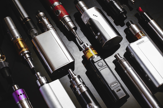 According to the Centers for Disease Control and Prevention, North Carolina has seen more than 50 cases of vaping-associated lung injury so far. (Adobe Stock)