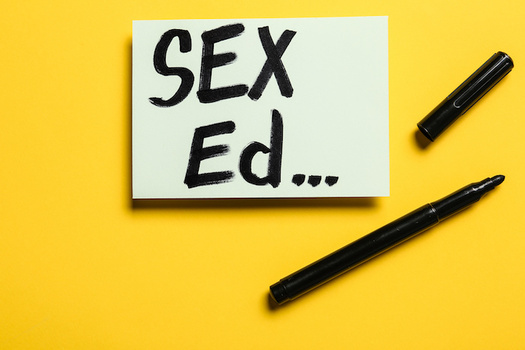 Only 13 states in the nation have passed legislation requiring sex education to be medically accurate. (Adobe Stock)