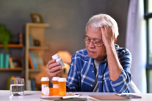 Nearly 1 in 3 Virginians has stopped taking their medications as prescribed because they're too expensive, according to AARP Virginia. (Adobe Stock)