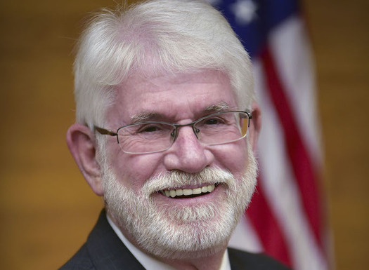 Salem, Ore., Mayor Chuck Bennett says his city is planning to make itself more friendly for older Oregonians. (City of Salem)