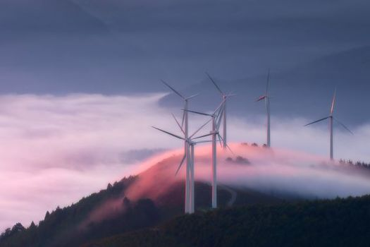 A new report says carbon pricing would lower the cost of New York getting to a 70% renewable energy use goal by 2030. (mimadeo/Adobe Stock)
