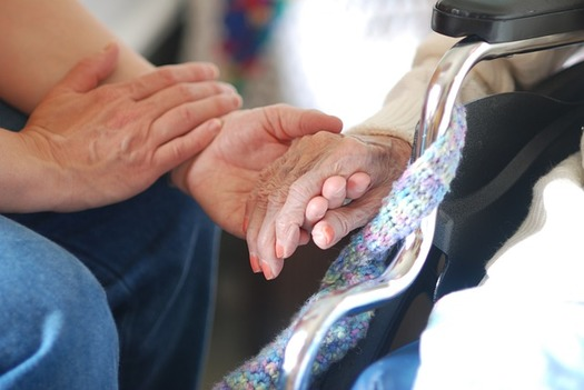According to AARP's Valuing the Invaluable report, about 1 in 8 adults in New Hampshire and across the country provides unpaid care for a family member. (Enlightening Images/Pixabay)