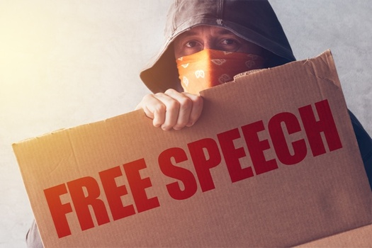 Does Senate Bill 33 chill free speech or protect public safety? (Adobe Stock)