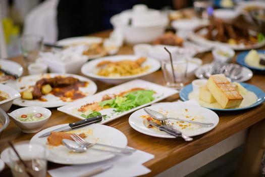 The USDA estimates 35% of meat goes unused. (waranyu/Adobe Stock)