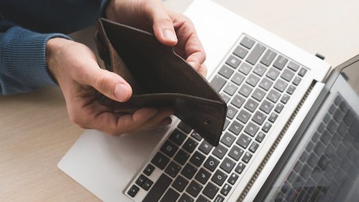More than 5 million consumers have lost money to online property-rental scams, according to a new report by the Better Business Bureau. (Adobe Stock)