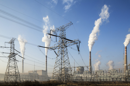 Reducing mercury emissions also cuts sulfur dioxide and particulate pollution. (Paul Souders/Danita Delimont/Adobe Stock)