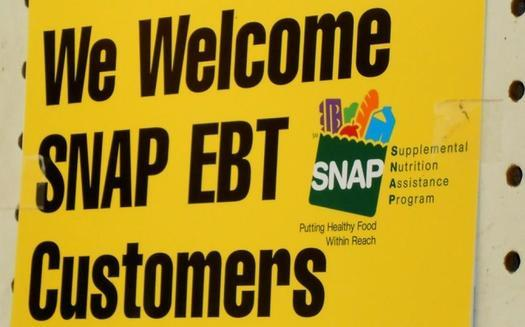 In Wisconsin, SNAP benefits are distributed through the state's FoodShare program. (ideastream.org)