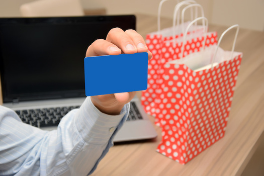 Nearly 70% of U.S. adults plan to buy gift cards this holiday season. But according to a new study by AARP, scammers have found a way to drain gift cards' funds as soon as they are purchased. (Adobe Stock)