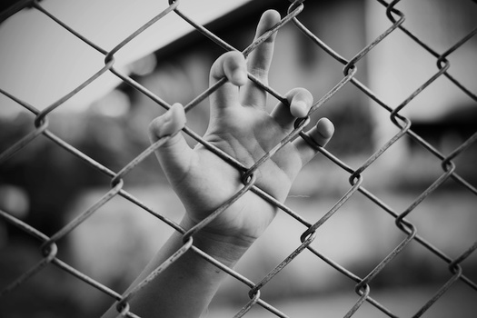 Recent reforms have shrunk the annual number of girls' detentions to less than 46,000 nationwide from nearly 100,000 in the early 2000s, according to the Vera Institute for Justice. (Adobe Stock)