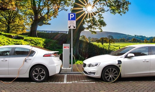 Consumer demand for electric vehicles in Jackson has jumped by 300% since 2013. (Needpix)