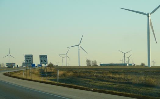 Minnesota already has met its goal of using 25% renewable energy by 2025. But advocates want the state to be carbon free by 2050. (SDRandCo/Morguefile)