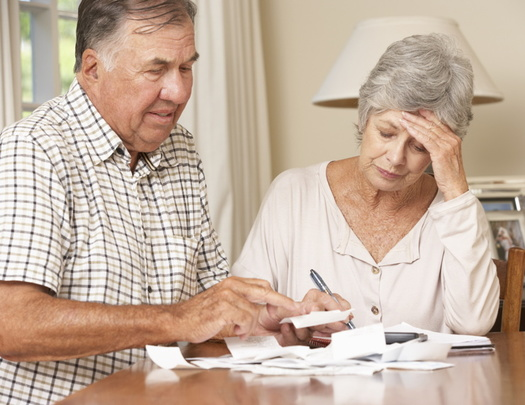 The number of Virginians aged 60 and older with student-loan debt shot up 47% between 2012 and 2017, according to AARP. (Adobe stock)