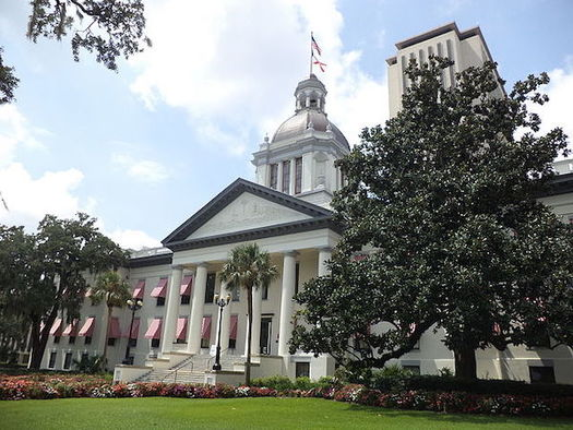 The Florida Legislature meets every year for 60 consecutive days. The governor says teacher pay will be one of the priorities for 2020. (Wikipedia)