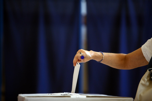 More than 6 million people voted in the 2016 North Carolina presidential primary elections. (Adobe Stock)