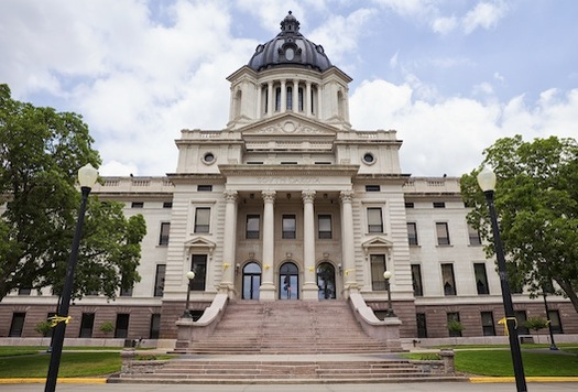 For the second time, a judge has ruled in favor of a South Dakota grassroots organization challenging the constitutionality of laws passed by state legislators. (americansforprosperity.org)