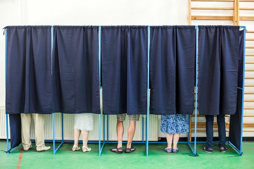 With population growth at record levels in recent years, Arizona elections officials expect a record turnout at the polls in 2020. (bizoo_n/AdobeStock)
