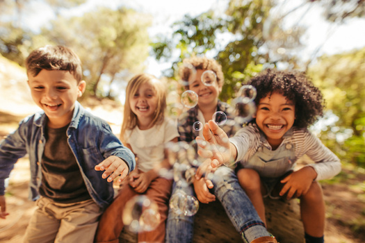 Nearly half of all Kentucky children live in low-income families, according to statistics from the National Center for Children in Poverty. (Adobe Stock)
