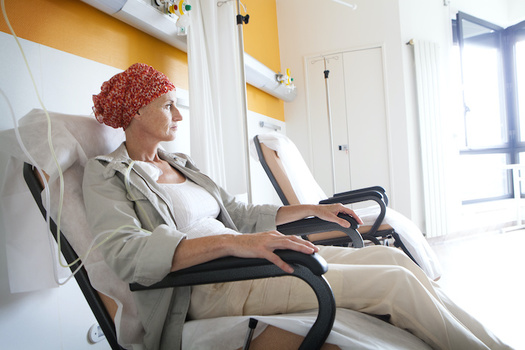 The Sarcoma-Oma Foundation helps people with medical travel expenses and access to resources. (RFBSIP/Adobe Stock)
