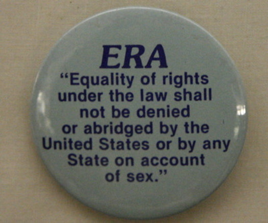 A new lawsuit launched by Virginia's attorney general challenges the original deadline to pass the Equal Rights Amendment. (Wikimedia)