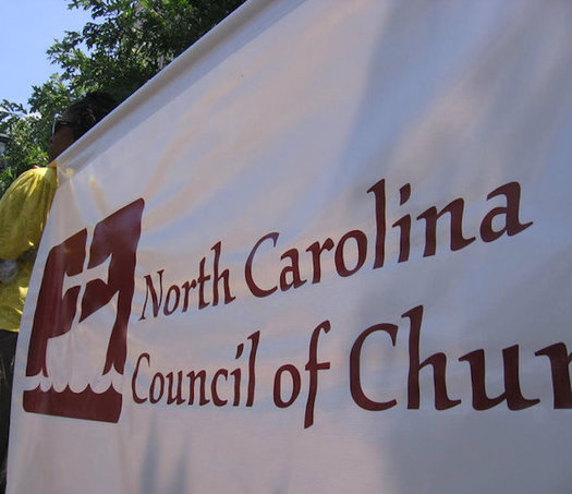 The North Carolina Council of Churches is comprised of 26 church judicatories from 18 denominations statewide. (Facebook)