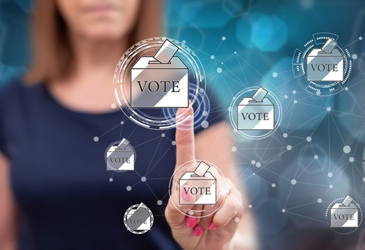 The League of Women Voters of Ohio is reflecting on its 100th year of advocacy to ensure all women have a voice at the polls. (AdobeStock)