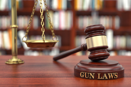 Montana lawmakers have referred a measure to voters that would mean only the state could devise gun regulations. (md3d/Adobe Stock)