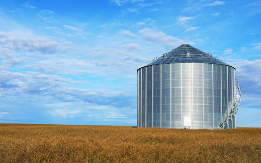 In addition to Minnesota officials, U.S. Agriculture Secretary Sonny Perdue has voiced concerns over safety issues in grain bins. (Adobe Stock)