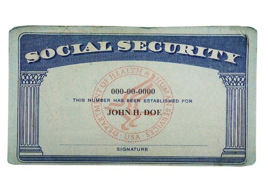 A Social Security card is one of the documents required for obtaining a REAL ID. (Adobe Stock)