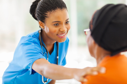 More than 3 million registered nurses make up the largest licensed health profession in the nation. (Adobe Stock)