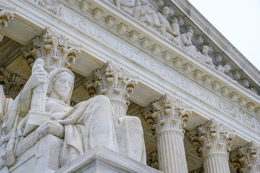 The U.S. Supreme Court has agreed to hear arguments in Fulton v. City of Philadelphia in its next session. (Rex Wholster/Adobe Stock)
