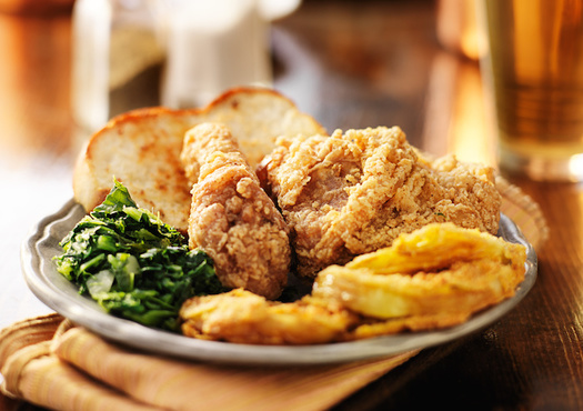 African-American culinary historians are exploring how enslaved people influenced American cuisine. (Adobe Stock)