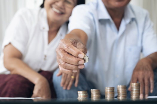 Virginia's General Assembly will consider launching a state-based retirement plan after a study concludes in December. (Adobe stock)