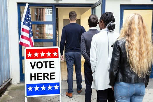Some Arizonans may have to navigate regulations in order to cast a ballot - regulations critics say were designed to suppress certain types of voters. (AndreyPopov/Adobe Stock)