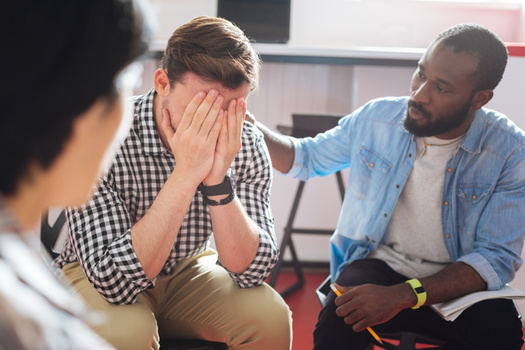 """Virginia joins 20 other states and the District of Columbia in banning the practice of """"conversion therapy."""" (Adobe Stock)"""