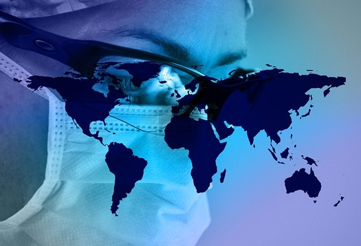 The National Association of Community Health Centers is coordinating with the Centers for Disease Control's Coronavirus Response Task Force to address COVID-19. (Gerard Altman/Pixabay)