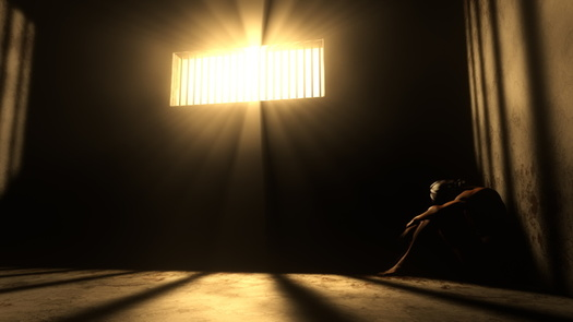 Many prison-reform groups say solitary confinement is torture while corrections officials say it's a valuable safety tool. (Adobe stock)